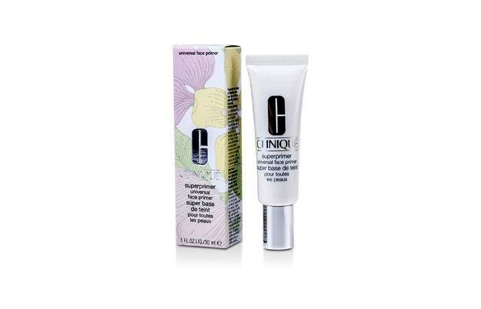 Best Primers For Dry Skin - 1. Clinique Superprimer Face Primer
