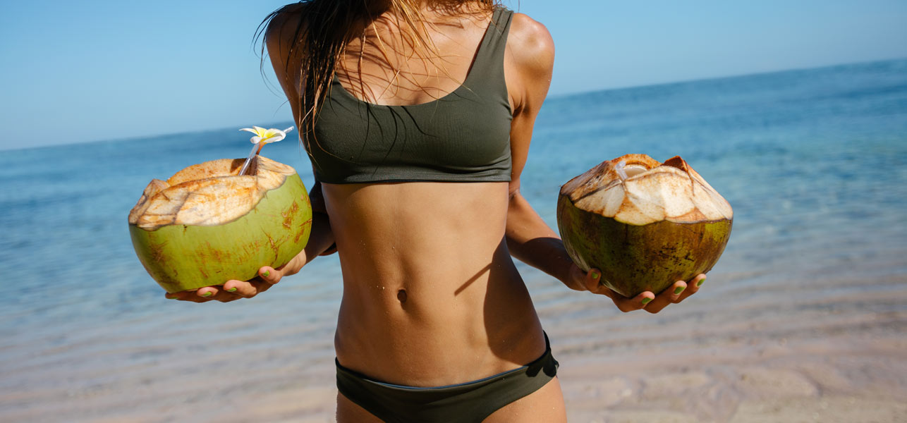 Coconut-Diet-For-Weight-Loss