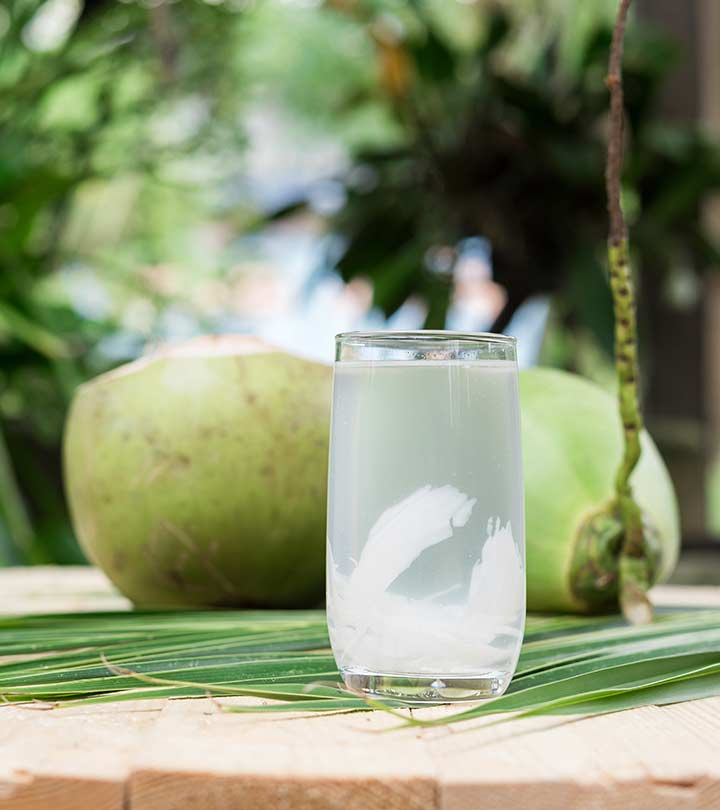 Coconut For Weight Loss With 4 Weeks Diet Plan