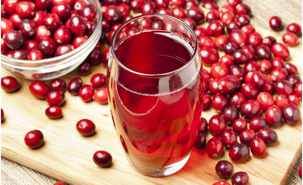 Best Food For Kidney - Cranberries
