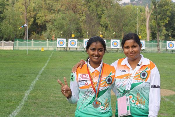 Female Sports Celebrities In India - Deepika Kumari