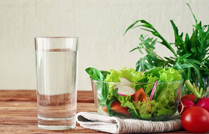Diet And Hydration