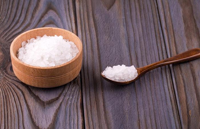 Epsom-Salt