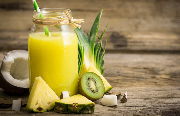 Weight Loss Drinks - Fast Weight Loss Coconut Water Drink