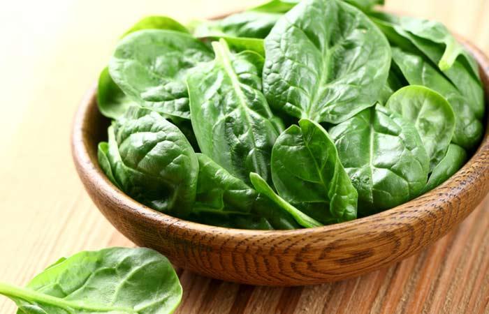Osteopenia Sample Diet - Foods To Avoid