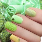 Fun-Green-Nail-Art-Designs-You-Can-Try-Right-Now