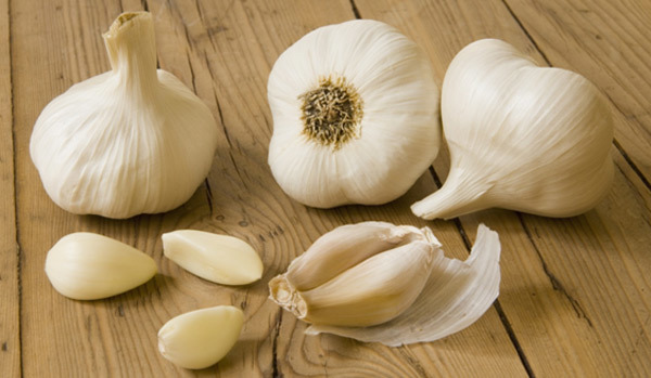 Best Food For Kidney - garlic