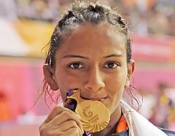 Female Sports Celebrities In India - geeta phogat