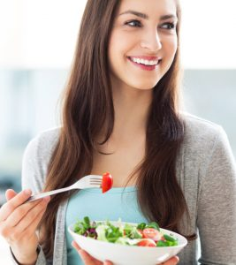 Gluten-Free Diet For Weight Loss
