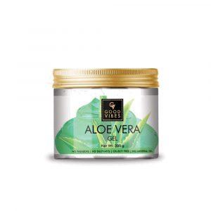 Good Vibes Aloe Vera Face Ge