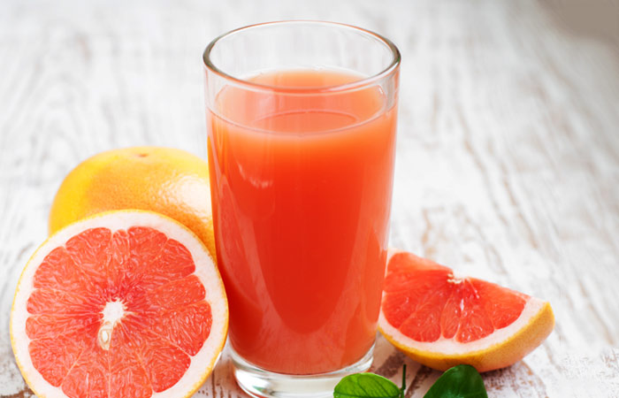 Crash Diet - Grapefruit Diet