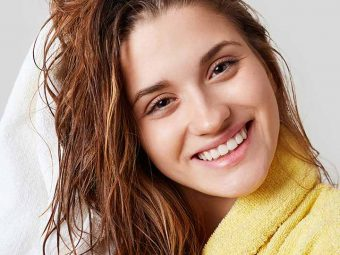 Hair Fall In Summer – 5 Natural Ways To Protect Hair