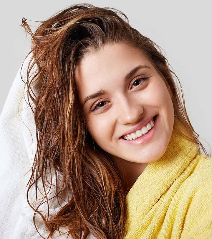 Hair Fall In Summer – 5 Natural Ways To Protect Hair