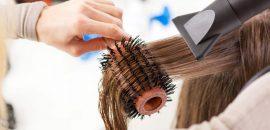 Hair Straightening Brushes