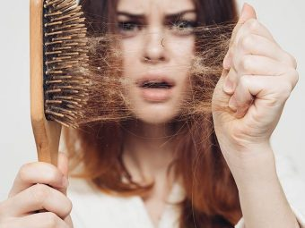 How Does Iodine Help In Hair Growth