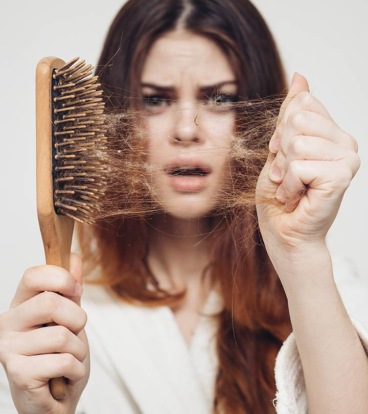 How Does Iodine Help In Hair Growth?