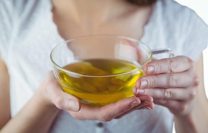 How Does Lipton Green Tea Aid Weight Loss