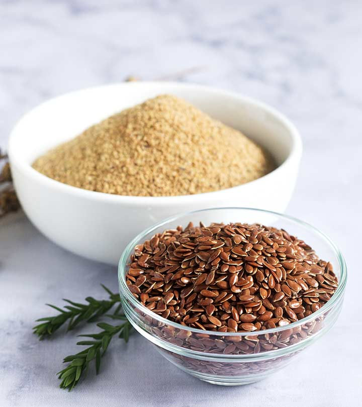 Flax Seeds For Weight Loss – How To Eat, Benefits, Precaution