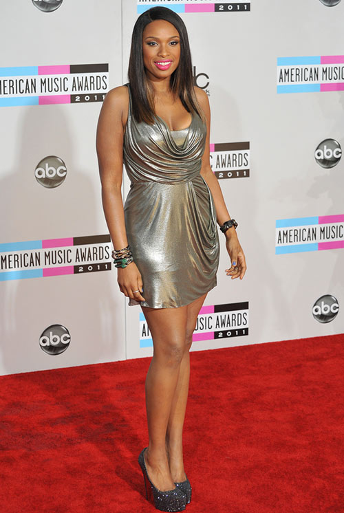 Jennifer Hudson Weight Loss Tips