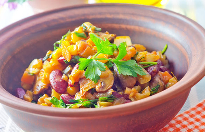 Kidney-Beans-and-Sweet-Corn-Bake1