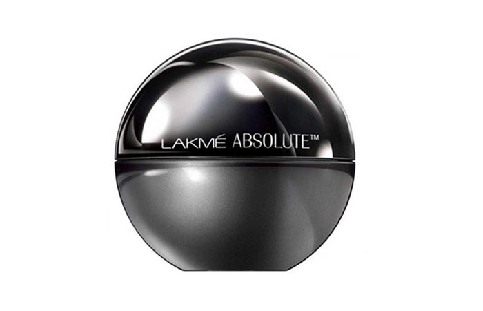 Lakme Absolute Mattreal Skin Natural Mousse Shades