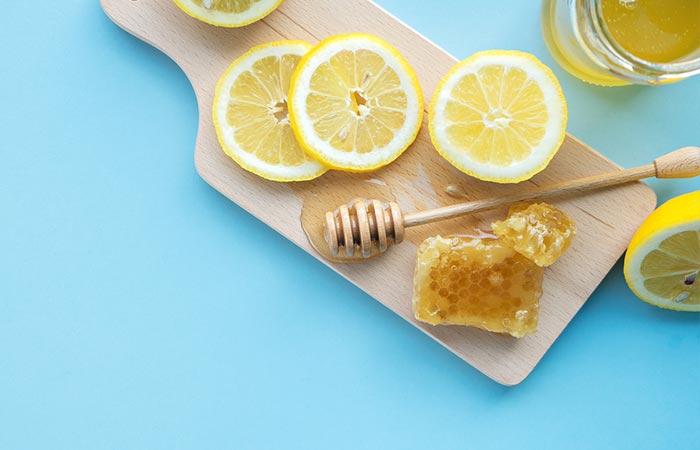 Lemon-Face-Pack-For-Dark-Spots