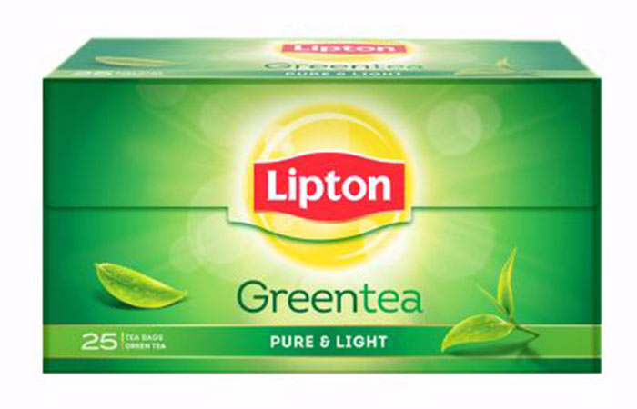 Lipton Green Tea Review