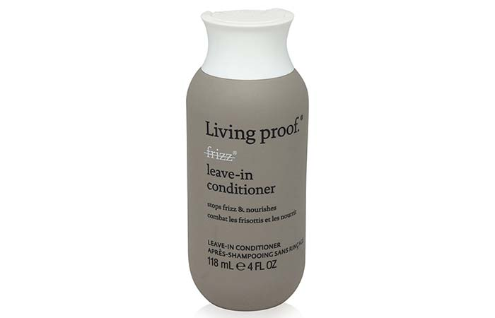 Living Proof Leave-In Conditioner - Best Leave-In Conditioners