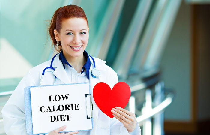 Crash Diet - Low In Calories