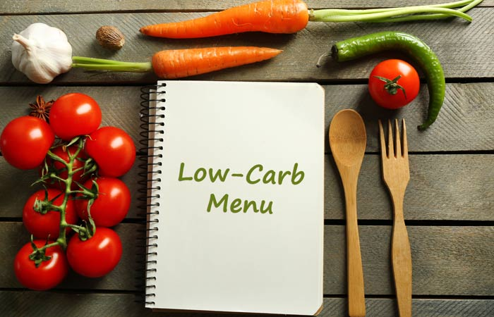 Crash Diet - Low In Carbohydrates