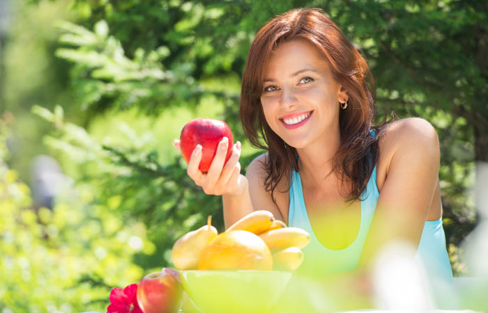 Nutritionists in India