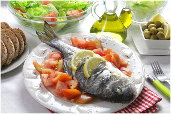 Diets That Work - Mediterranean Diet