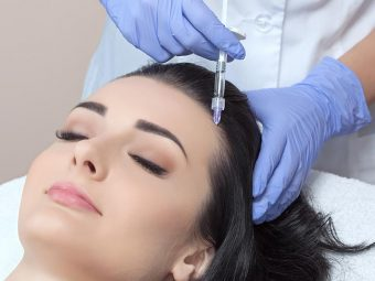 Mesotherapy For Hair – Procedure, Results, Side Effects, And More