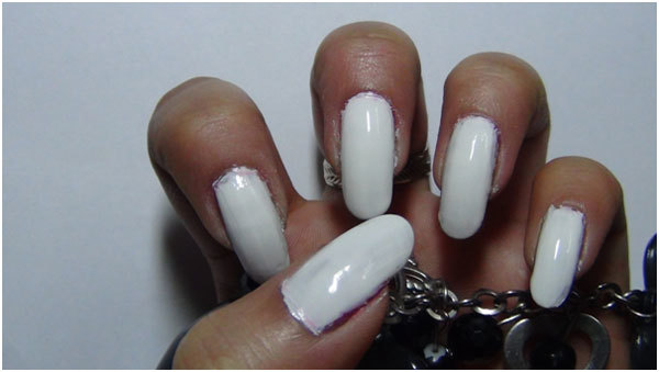 Nail Art Tutorials 1