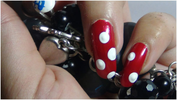 Nail Art Tutorials 11