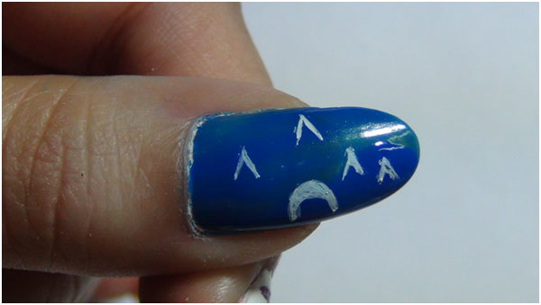 Nail Art Tutorials 13