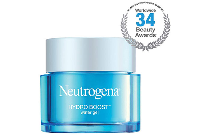 Neutrogena Hydro Boost - Water-Based Moisturizers For Oily Skin
