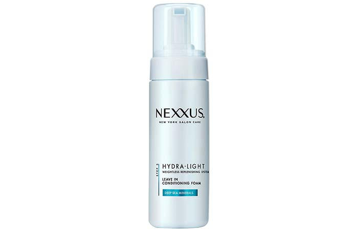 Nexus Hydra-Light Weightless Leave-In Conditioner - Best Leave-In Conditioners