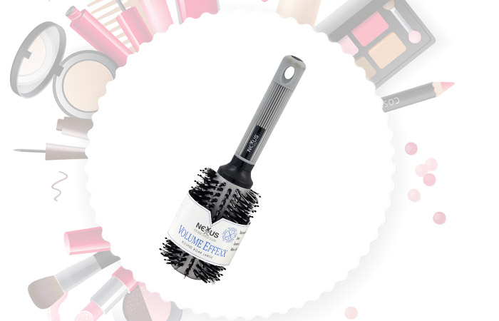 Nexxus Volume Effexx Jumbo Round Brush