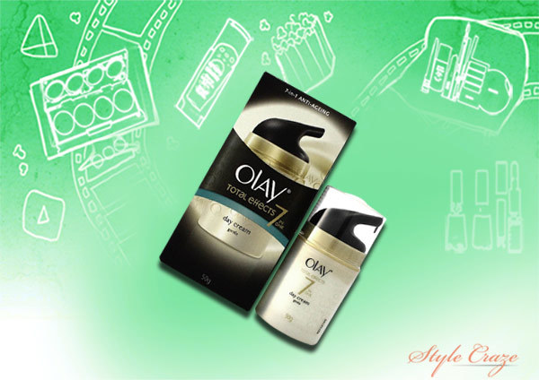olay total effect 7 in 1 day cream