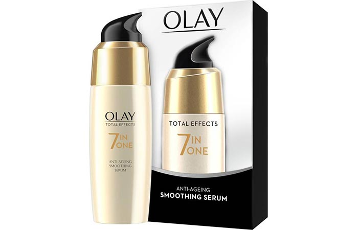 Olay Total Effects 7-In-One Anti-Ageing Serum