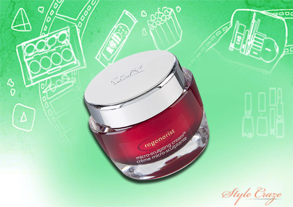 olay regenerist micro sculpting day cream