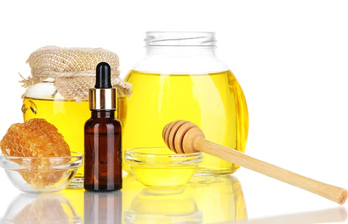 Olive-Oil-And-Honey-Hair-Mask-Recipe