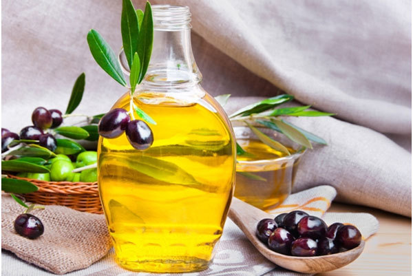 Best Food For Kidney - Olive Oil