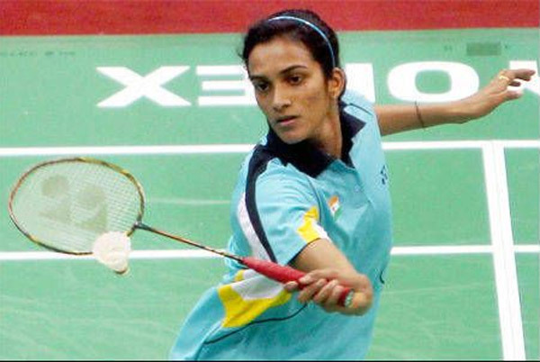 Female Sports Celebrities In India - pv sindhu