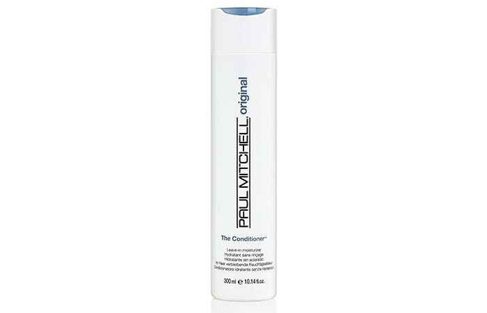 Paul Mitchell Original Leave-in Conditioner - Best Leave-In Conditioners