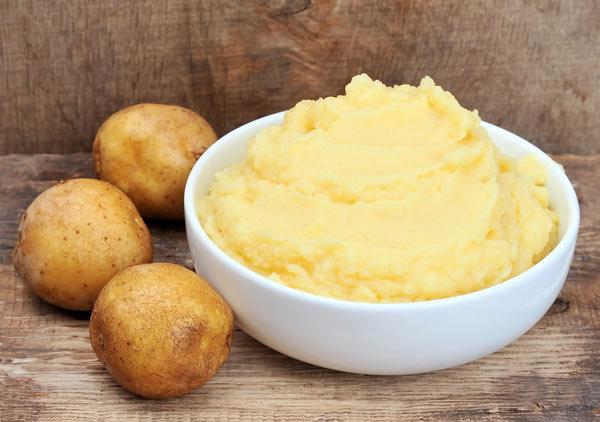 Potato-pack