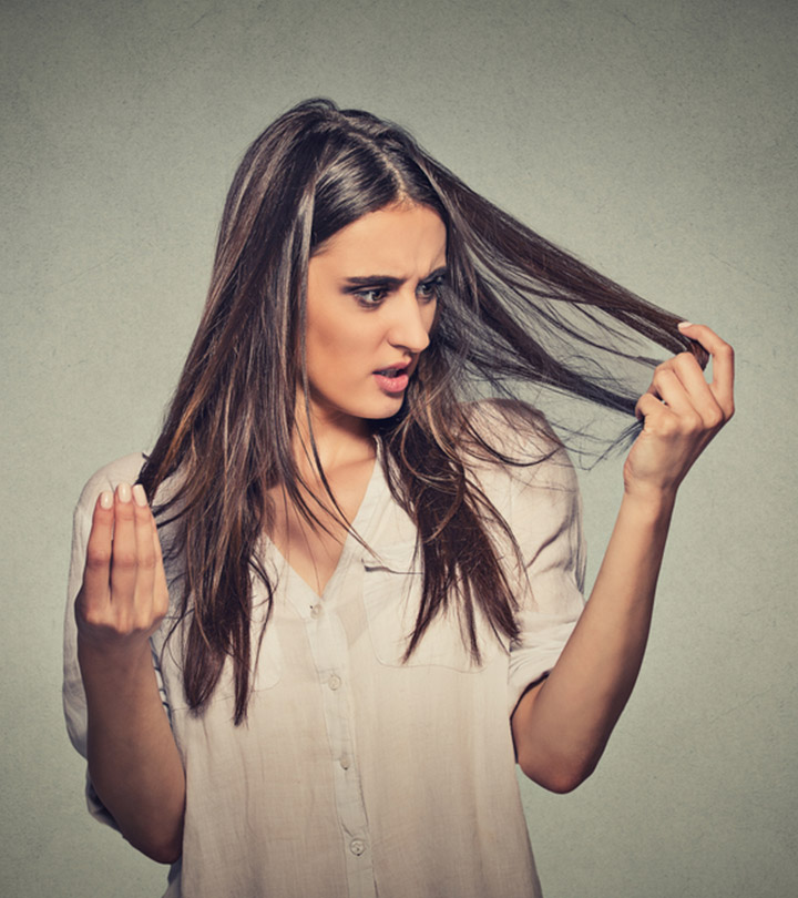 Prevention Tips For Thinning Hair