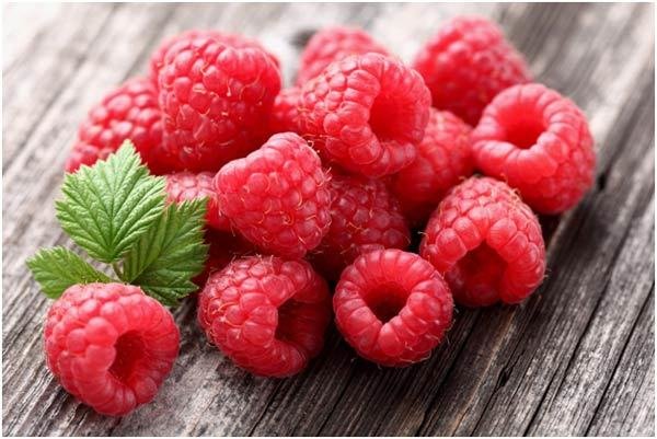 Best Food For Kidney - Raspberries