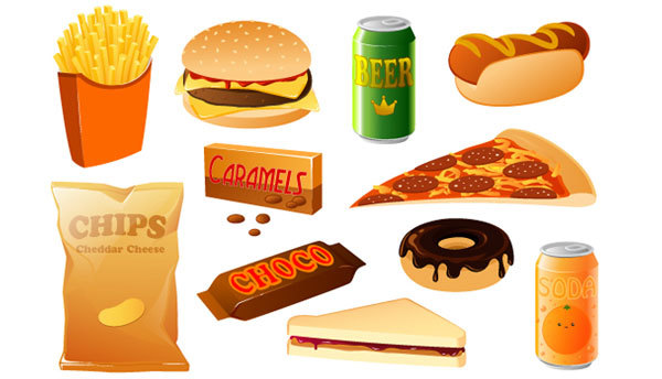 Reduce Intake Of Fructose